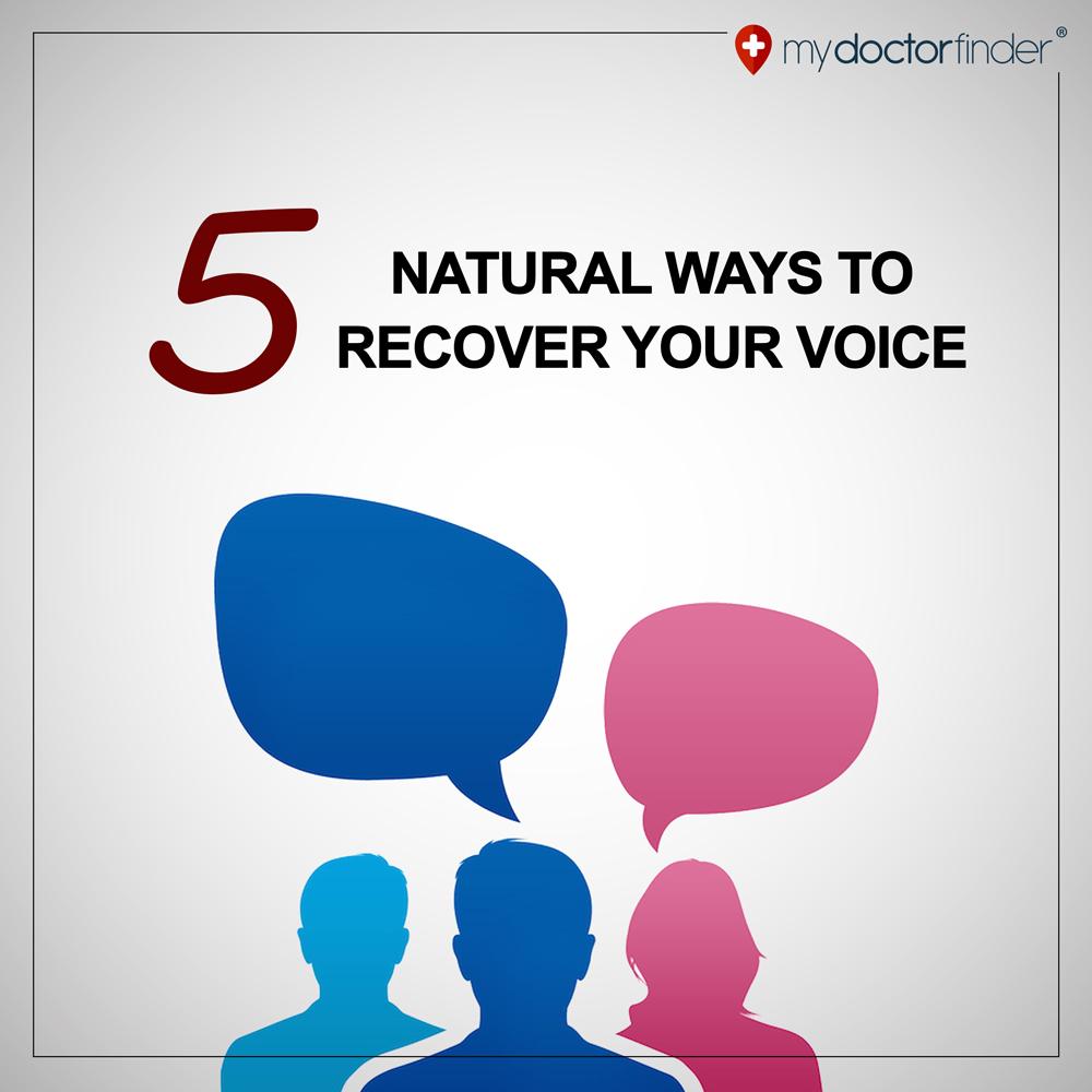 5 natural ways